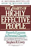 Book Cover: The 7 Habits Of Highly Effective People By Stephen Corvey