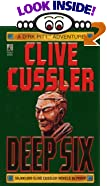 DEEP SIX by  Clive Cussler, et al
