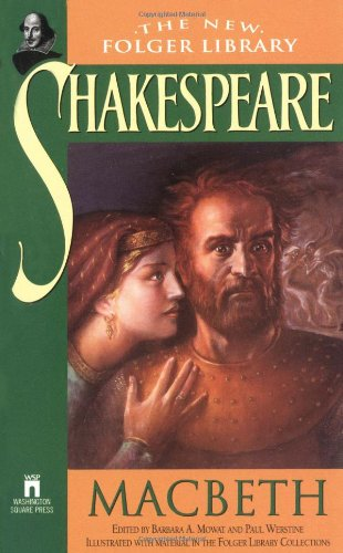 an analysis of the role of imagery in the tragedy of macbeth by william shakespeare