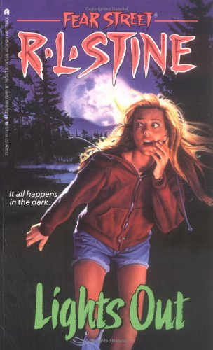 Double Date (Fear Street, No. 23) by R. L. Stine