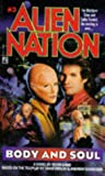 Alien Nation TV series book review