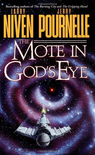 The Mote in God's Eye, by Niven, L  and  Pournelle, J.
