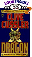 DRAGON by  Clive Cussler, Paul Kemprecos