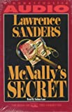 McNally's Secret [ABRIDGED] by  Lawrence Sanders, Nathan Lane (Reader) (Audio Cassette - February 1992)