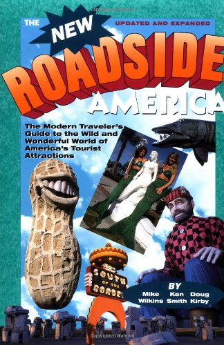 funny essays13. $11.62 7. New Roadside America: The Modern