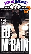 Cop Hater: An 87th Precint Mystery by Ed McBain