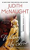 Book  Whitney My Love - Judith McNaught