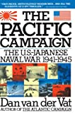 The Pacific Campaign: World War II: The U.S.-Japanese Naval War, 1941-1945
