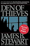 Book Cover: Den Of Thieves by James B. Stewart