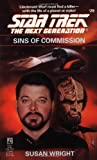 The Next Generation: #29: Sins of Commission (Star Trek)