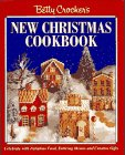 Betty Crocker's New Christmas Cookbook