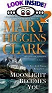 Moonlight Becomes You by  Mary Higgins Clark (Mass Market Paperback) 