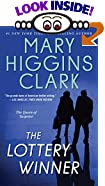 The Lottery Winner: Alvirah and Willy Stories by  Mary Higgins Clark (Mass Market Paperback) 