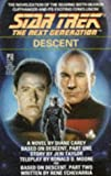 Descent (Star Trek: TNG)