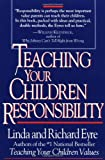 TEACHING YOUR CHILDREN RESPONSIBILITY