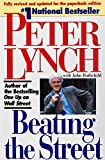 Book Cover: Beating The Street By Peter Lynch