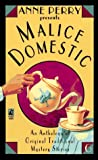 Malice Domestic 6: An Anthology of Original Traditional Mystery Stories by  Anne Perry (Mass Market Paperback - April 1997) 