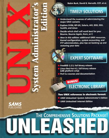 10 Essential Linux System Administration Books for both ...
