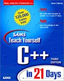 Sams Teach Yourself C++ in 21 Days, Third Edition