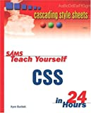 Book cover for Teach Yourself Cascading Style Sheets Linked to Amazon