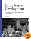 Buy Linux Kernel Development at Amazon for less
