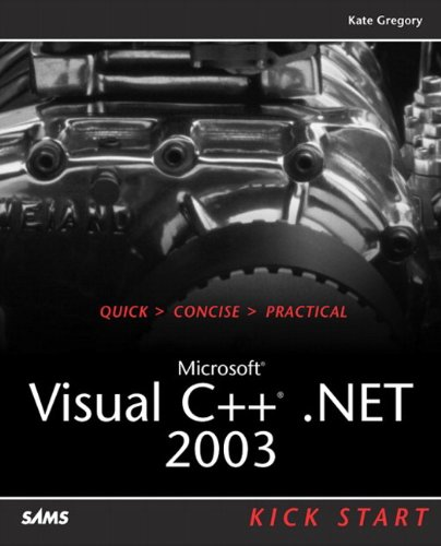 كتاب Visual C.net