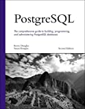 PostgreSQL: the comprehensive guide to building, programming, and administering PostgresSQL databases