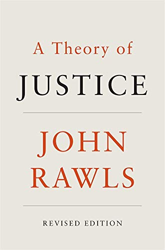 611. A Theory of Justice