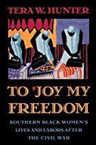 To 'Joy my Freedom cover
