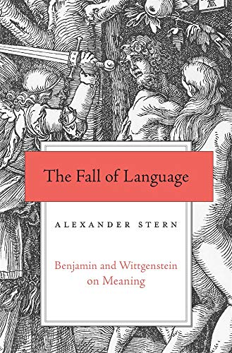 The Fall of Language by Alexander Stern