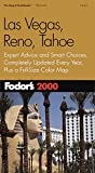 Fodor's Las Vegas 2000 available January 2000