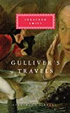 Cover Image of Gulliver's Travels (Everyman's Library Series, Vol. 26) by Jonathan Swift published by Everymans Library