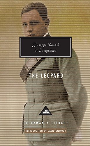 The Leopard (Everyman's Library (Cloth)), Guiseppe Tomasi di Lampedusa
