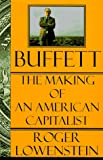 Buy Buffett: The Making of an American Capitalist from Amazon