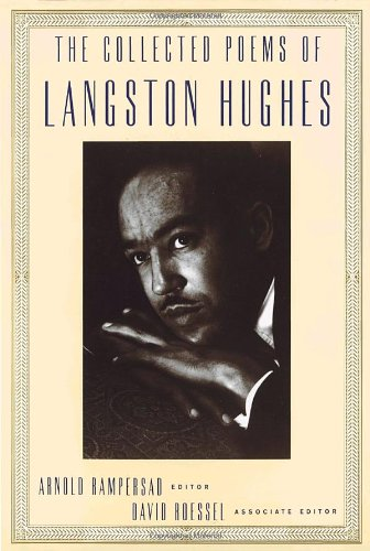 The Collected Poems of Langston Hughes, Rampersad, Arnold