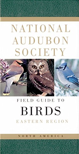 Cover of a typical field guide
