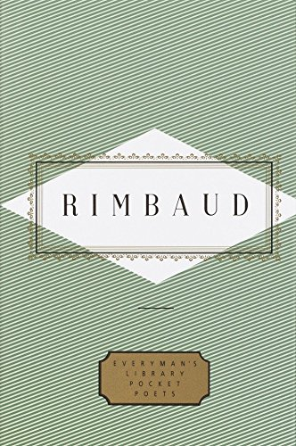 Rimbaud: Poems (Pocket Poets Series), Rimbaud, Arthur