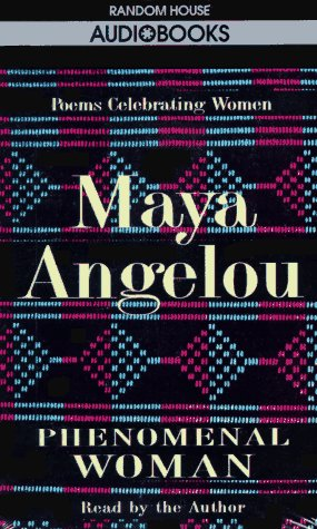 Phenomenal Woman, Angelou, Maya