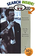 The Big Sleep & Farewell My Lovely: & Farewell, My Lovely by  Raymond Chandler (Hardcover - May 1995)