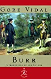 Burr (Modern Library)