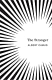 Cover Image of The Stranger by ALBERT CAMUS published by Vintage