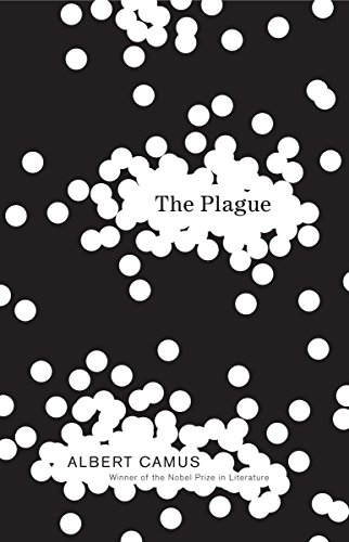The Plague (La Peste), by Camus, A