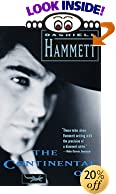 The Continental Op (Vintage Crime) by Dashiell Hammett
