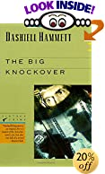 The Big Knockover: Selected Stories and Short Novels (Vintage Crime) by  Dashiell Hammett, et al (Paperback - December 1994)