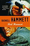 Book Cover: Red Harvest by Dashiell Hammett