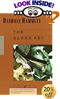 The Glass Key (Vintage Crime) by  Dashiell Hammett, Jeff Stone (Editor) (Paperback - July 1989)