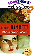 The Maltese Falcon (Vintage Crime/Black Lizard) by Dashiell Hammett