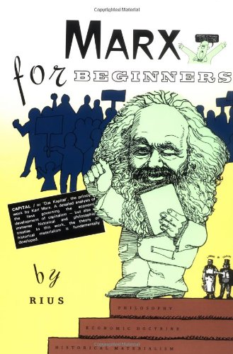 Marx for Beginners, Rius