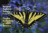 Familiar Butterflies of North America