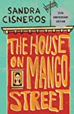 Book Cover: The House on Mango Street by Sandra Cisneros